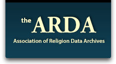 ARDA Lilly Foundation Funding Grants Insights into Religion News