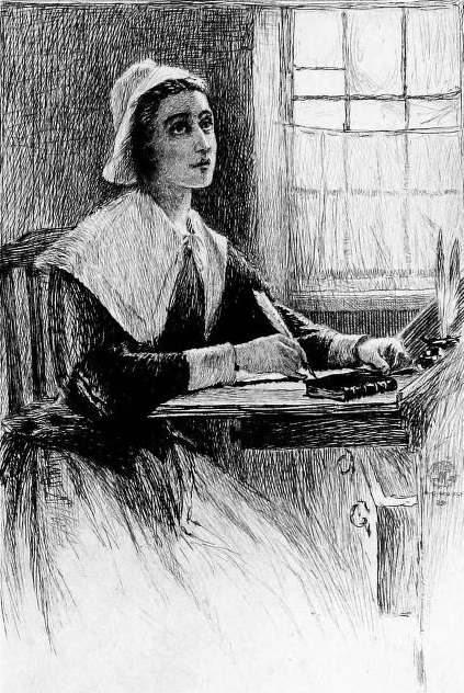 anne bradstreet 2 2 : 47 – 52  bradstreet anne  2012  the tenth muse, lately sprung up in  america  independence, ky : gale, sabin americana  brodkey.