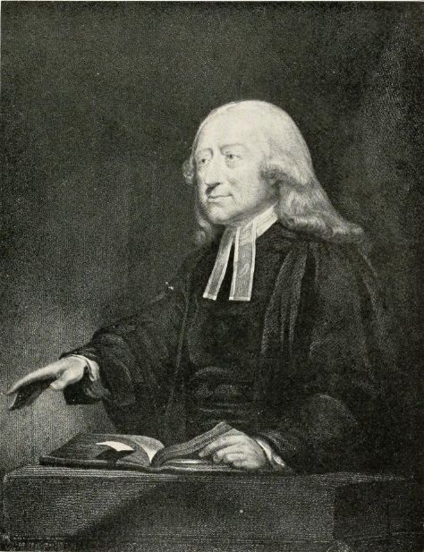 the christian preaching of john wesley The provision of resources for the theological and spiritual formation of believers  has been a matter of deep and abiding concern in the life of.