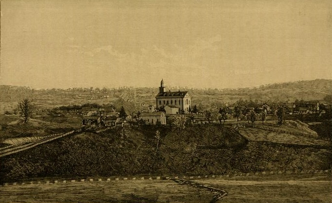 Events | First LDS Temple (Kirtland) | Timeline | The