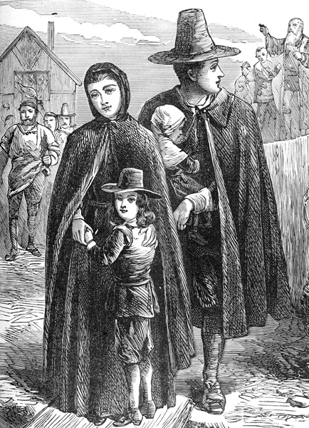 religion and the puritan in america - puritan ideas on religion and native americans the  one true god according to their religion the new world in america offered the puritans this.