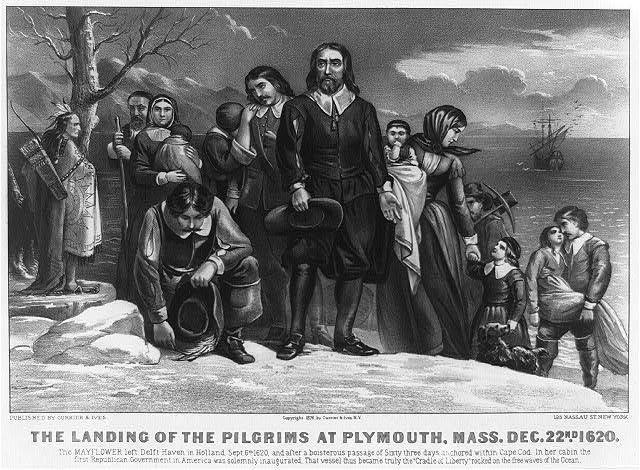 prominent religious events and people timeline the association  plymouth plantation was a north american colony settled in 1620 by english separatists later known as pilgrims who desired to practice their own